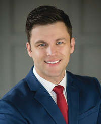 Insurance Agent Adam Holtquist