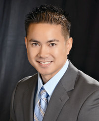 Insurance Agent Chris Barredo