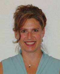 Insurance Agent Katrina Molter
