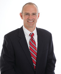 Agente de seguros Steve Horning