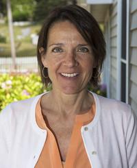 Agente de seguros Lynne Barnhardt