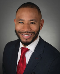 Insurance Agent Jermaine Phillips