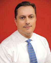 Agente de seguros Kevin Bailey