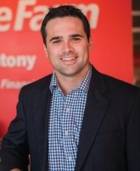 Insurance Agent Tyler Antony