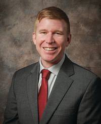 Agente de seguros Dan Barth