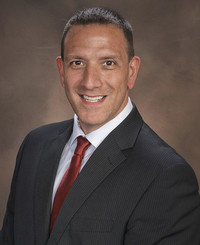 Insurance Agent Paul D'Errico