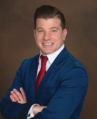 Agente de seguros Josh Dike