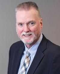 Insurance Agent Larry Brigham