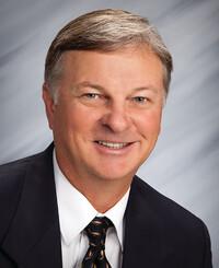 Insurance Agent Tom Clark