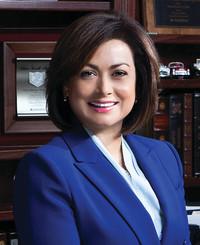 Agente de seguros Yolie Aleman-Rodriguez