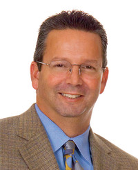 Insurance Agent David Hull