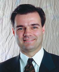 Insurance Agent Allan Abraham