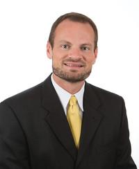 Agente de seguros Joe Pomykacz