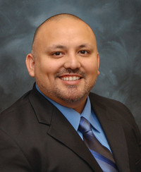 Insurance Agent Juan Gonzalez