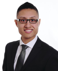 Insurance Agent Geovanni Trujano