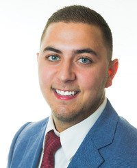 Insurance Agent Brayden Nielson