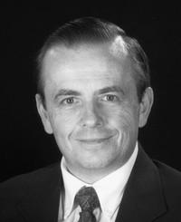Insurance Agent Jim Potts