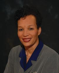 Insurance Agent Judy Buckley