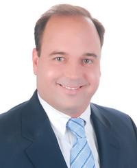 Insurance Agent Ken Magaro