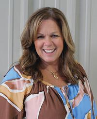 Insurance Agent Carol Perdue