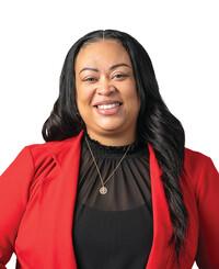 Agente de seguros Shadonna Lewis