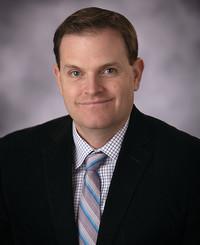 Agente de seguros Andy Van Horn