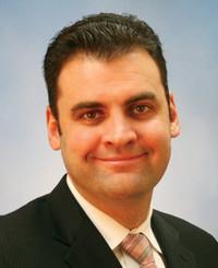 Agente de seguros Eric Safarian