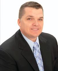 Insurance Agent Jimi Woodruff