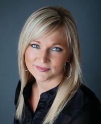 Agente de seguros Rachel Gilstrap