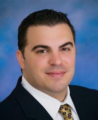 Insurance Agent Ricardo Garcia