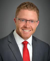 Agente de seguros David Lantzy