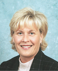 Insurance Agent Jackie Vasey