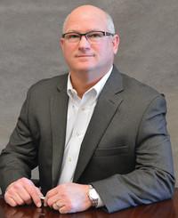 Insurance Agent Hal Girard