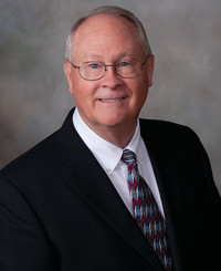 Insurance Agent Darrell Foss