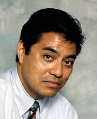 Agente de seguros Andre Padilla