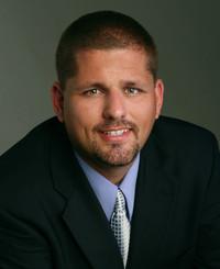 Agente de seguros Nick Mazzanti