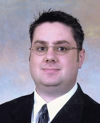 Insurance Agent Scott Daane