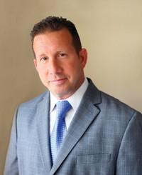 Agente de seguros Scott Klar