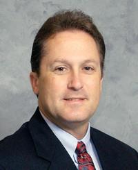 Insurance Agent Bill Myrick