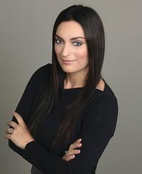Agente de seguros Cassidy Arbeli