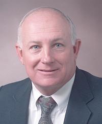Insurance Agent Alan West