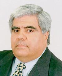 Agente de seguros Jesse Valenciano