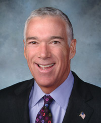Insurance Agent Jim Collins