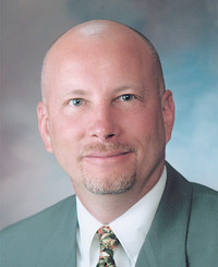 Agente de seguros Gary Hollenbaugh