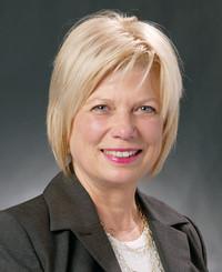 Insurance Agent Julia Bodine