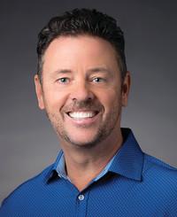 Agente de seguros Dave Dixon