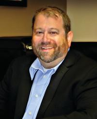 Insurance Agent Bill Weber