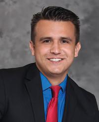 Insurance Agent Steven Martinez