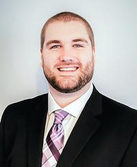 Agente de seguros Justin Dillow