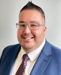Insurance Agent George Hernandez